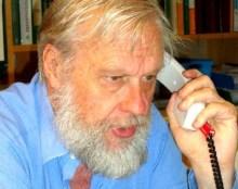 Dr. Günter Schuhfried (2)