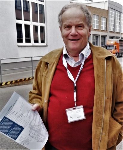 Piaty April 2015 bei Siemens (1)
