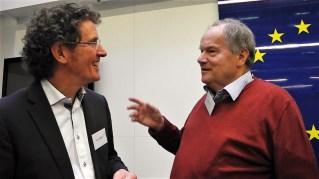 Fronius Geschäftsführer Heinz Hackl EU Haus 2.3.2015 (3)
