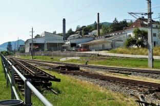 Wachauer Citybahn Baustelle 2