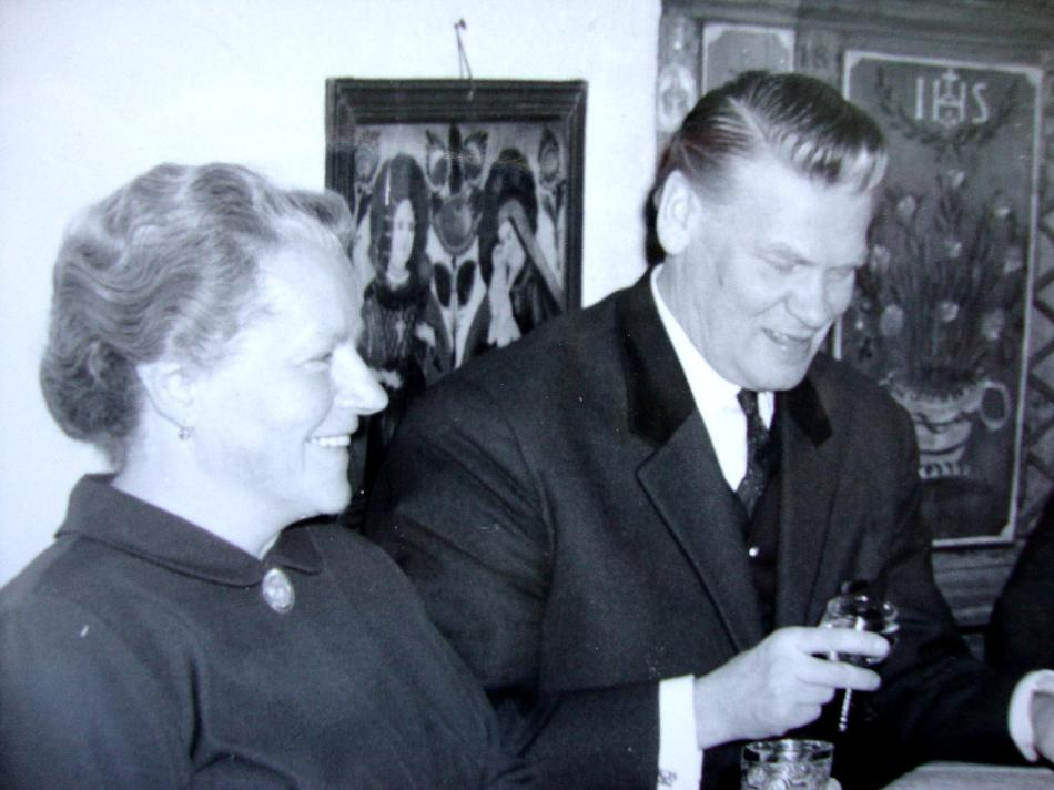 Heinz Conrads 1965