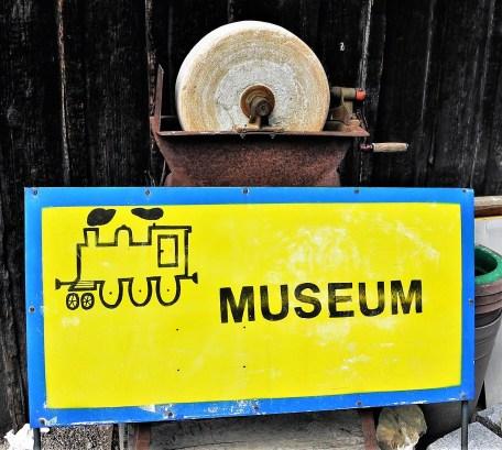 Bahnhof Ybbsitz Museum