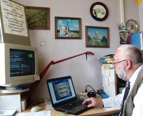 Eisenbahnmuseum Ybbsitz 3 Büro Marko