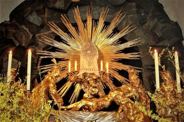 Heiliges Grab Detail (3)