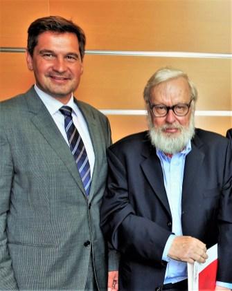 Krammer Schuhfried Medizinalrat Verleihung (2)