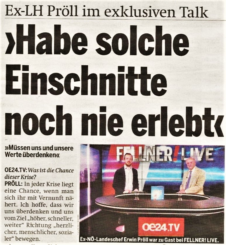 Pröll in Österreich 7.8.2020 (2)