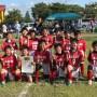 第16回新潟市ドリームカップ(三年生)結果報告