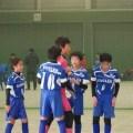 第28回東北電力杯少年フットサル大会 新潟西地区予選リーグ