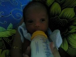 Hisap Botol