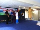 Congrats for UPSR 2012!