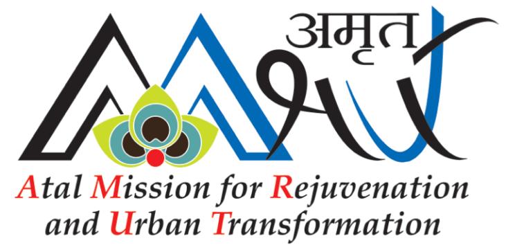 AMRUT Logo