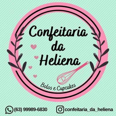 CONFEITARIA DA HELIENA