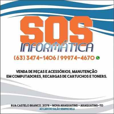 SOS INFORMÁTICA