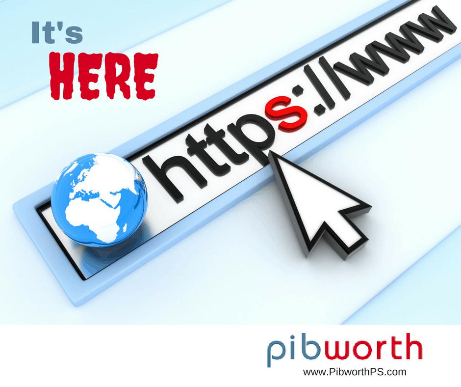 https - website security
