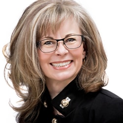 Beverly Beuermann-King, CSP