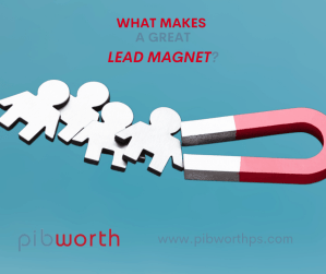 What Makes a Great Lead Magnet