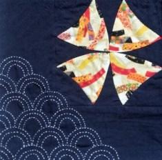 sashiko détail 2 Pic