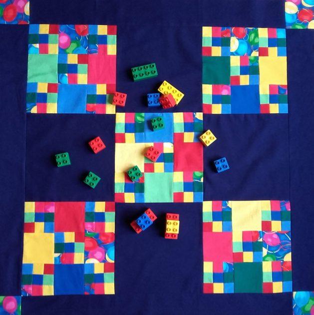 babyquilt tapis jeu P&E mai 2016