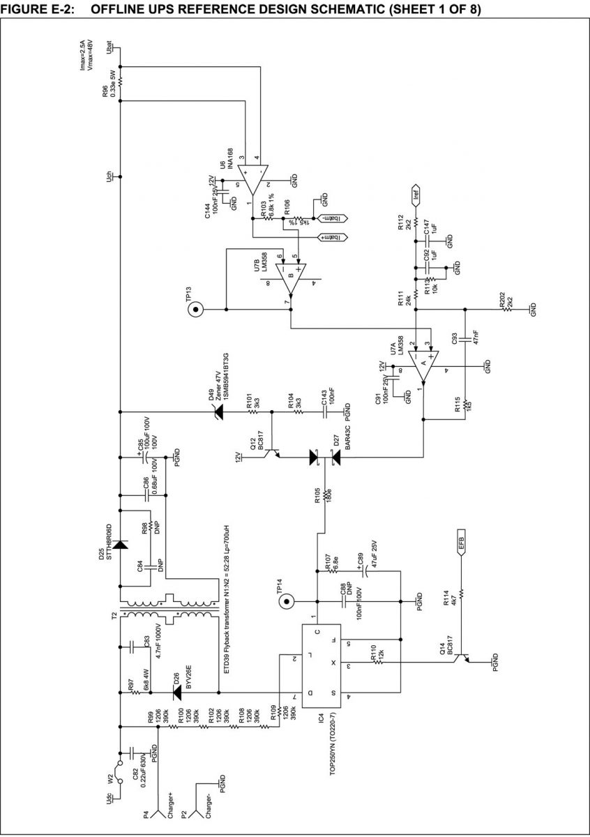 H Bridge Pin Diagram
