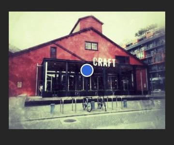Snapseedでインスタ写真をグレードアップ!おしゃれなフィルター、ボケ加工や二重露光の使い方