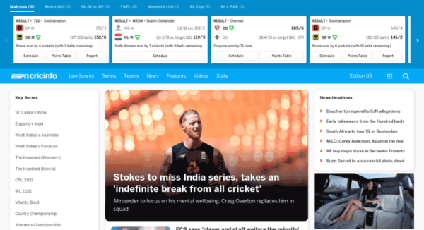 Access blogs.espncricinfo.com. Check Live Cricket Scores ...