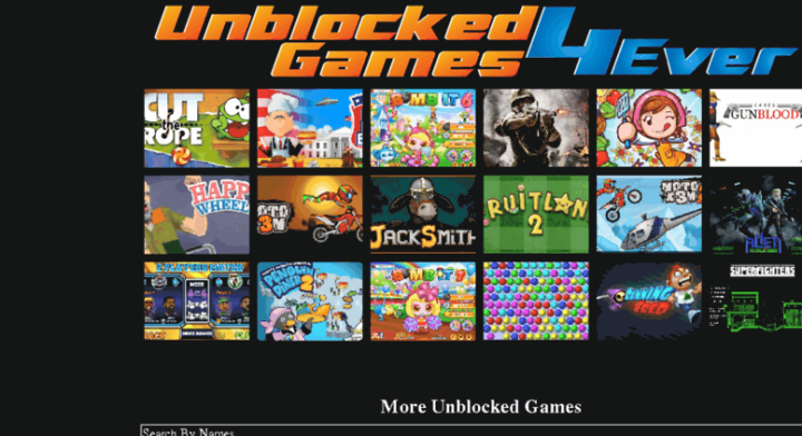 Flash Games 1337 Unblocked Home - Wallpaperall