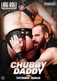 Chubby Daddy cover