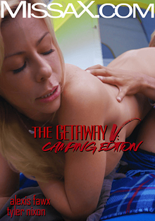 The Getaway 5: Camping Edition cover