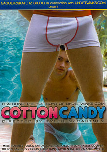 Cotton Candy cover