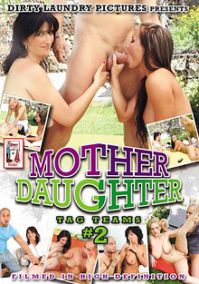 Mother Daughter Tag Teams 2 cover