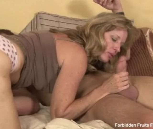 Seducing My Step Mother Starring Jodi West And Frankie Vegas Produced By Forbidden Fruits