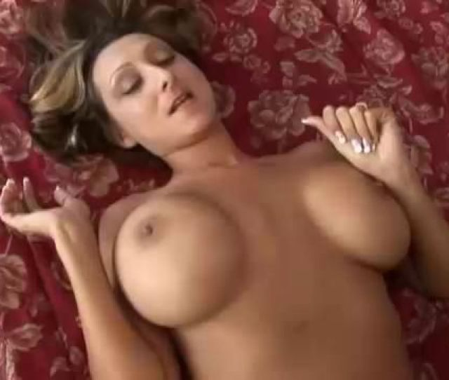 Big Tit Latina Fucked On The Bed