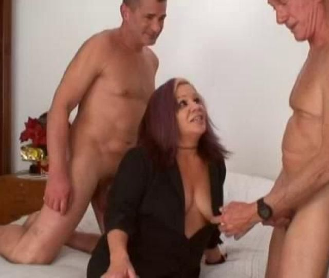 Holy Fuck My Wife Is Home Father Starring Carl Hubay Elektra And