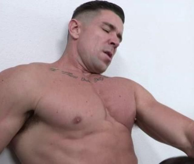 Big Muscle Men With Big Cocks