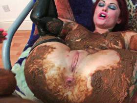 Lesbian Scat Girls – tima_extreme
