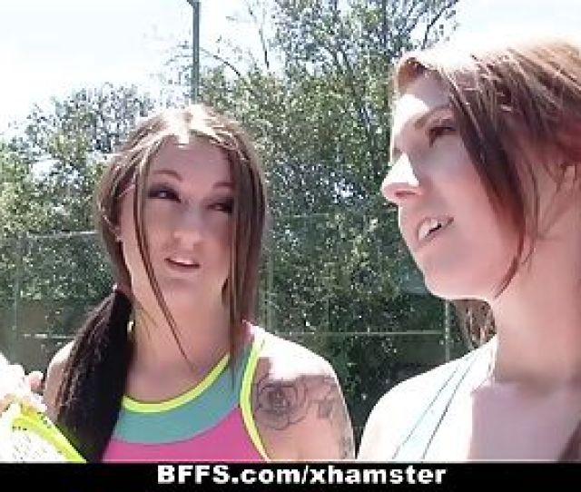Bffs Tennis Summer Camp Sluts
