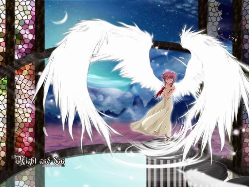天使與惡魔(天使) - 搜狗百科