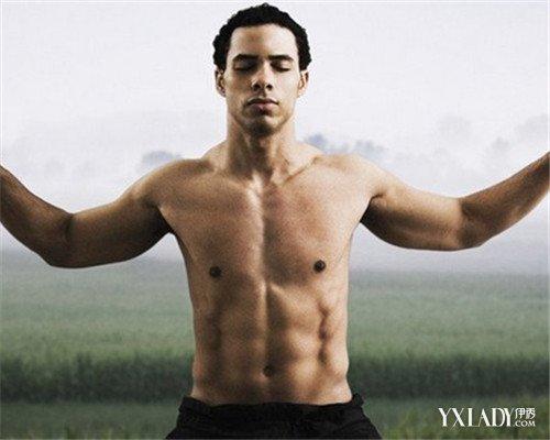 分析如何練胸肌下半塊 讓你散發男性魅力 - 色彩地帶