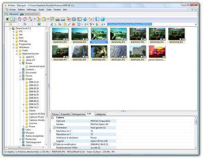 Gestionnaires de photos six logiciels en test