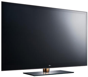 lg exhibera au ces la plus grande tv