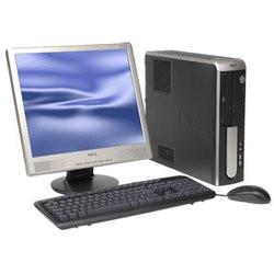 ordinateur de bureau nec powermate vl260 e2140