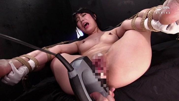 哀哭の姫君拷問 Episode‐1永井みひな