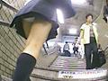 東京パンチラ娘02
