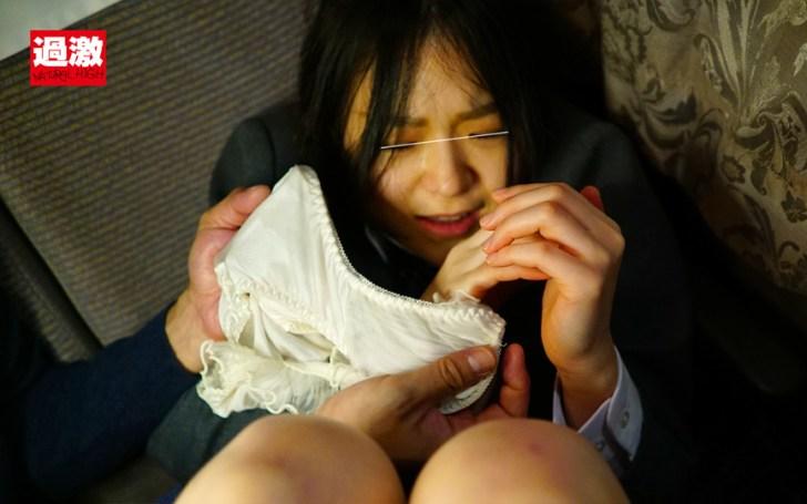 夜行バスでイカされた隙に生ハメされた女 女子○生限定4