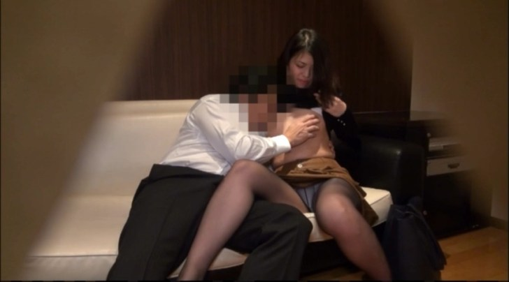 0006 - 不貞人妻ガチ不倫 ラブホテル【盗撮】映像流出
