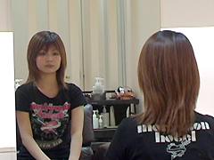 盗髪塾 第1髪 奈美