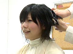 盗髪塾 第13髪
