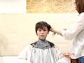 盗髪塾 第16髪