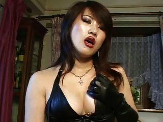 bullwhip mistress