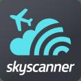 Afbeeldingsresultaat voor skyscanner